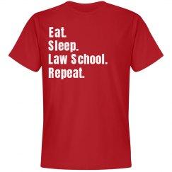 Eat law school