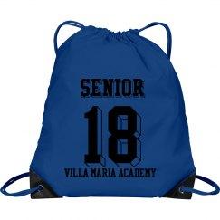 Senior Back Pack