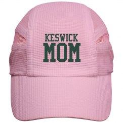 Keswick Mom Cap