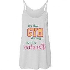 Gym Darling