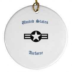 Guns & Army: U.S. Airforce