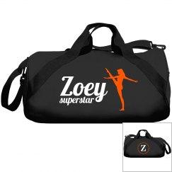 ZOEY superstar