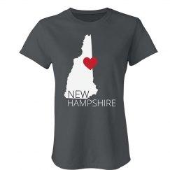New Hampshire Heart