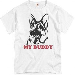 my buddy