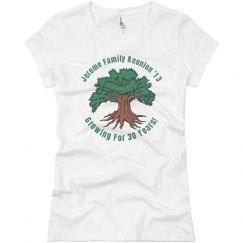 Big Tree Family Reunion