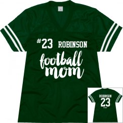Robinson Mother