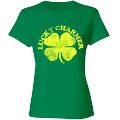 Lucky Charmer st patrick's day