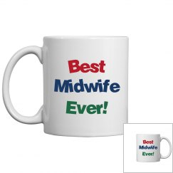 Best Midwife Ever