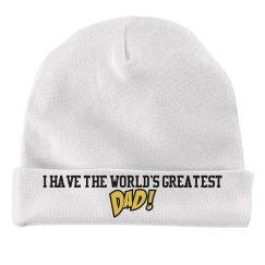Cute Baby Hat