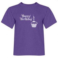 Boys Ist Birthday