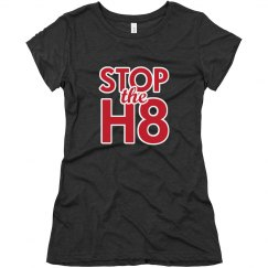 Stop The Hate