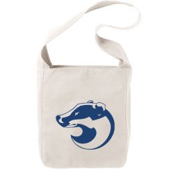 Badger Sling Canvas Bag