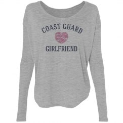 Coast guard girlfriend