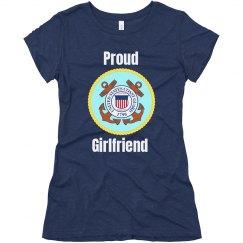 Proud Coast Guard GF