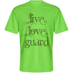 live love guard (Wicked Vine)