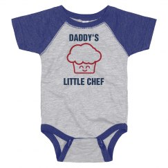 Daddy's Little Chef