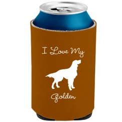 I Love My Golden
