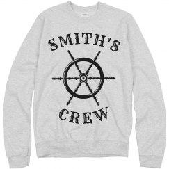 Smith's Crew