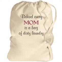 Mom's Laundry bag