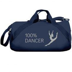 100% Dancer