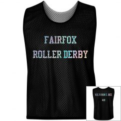scrimmage jersey