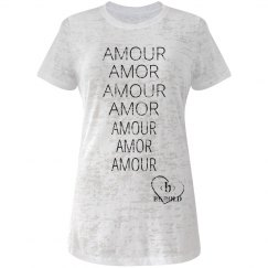 Amour, Amor