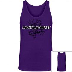 Iron Mind Beast Tanks