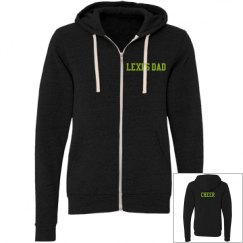 Personalized Dad Hoodie