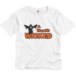Wee Wicked Tee