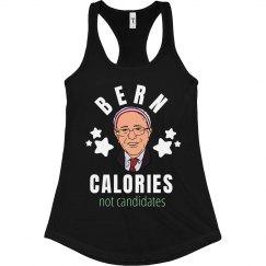 Bernie's Workout Tee