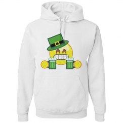 St. Patrick's Day Emoji