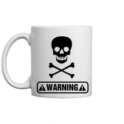 Toxic Coffee Mug