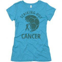 Strike Out Ovarian Cancer
