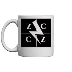 ZCCZ Coffee Cup