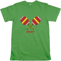 Men's Maracas Player Tee