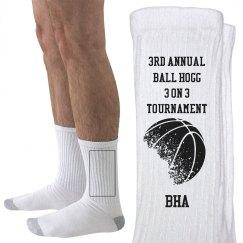 Ball Hogg Academy
