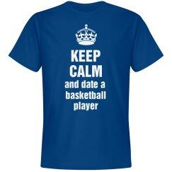 Date a basketball player
