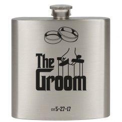 Groom Fask