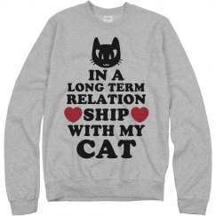 With My Cat Forever