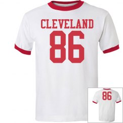 Cleveland 86