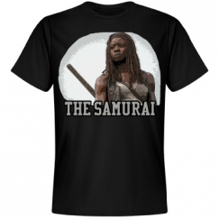 Men's The Samurai Michonne Tee