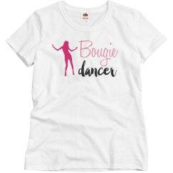Bougie dancer