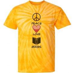 Peace Love Books