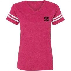 born 95 shirt