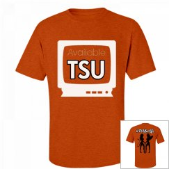 TSU T-Shirt Volume 4