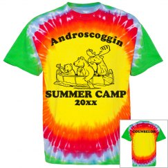 Counselor Summer Camp
