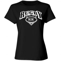 Rugby mom