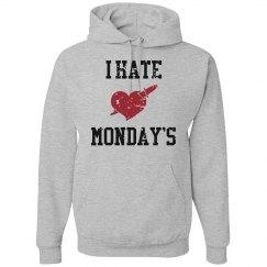 I hate monday's