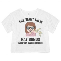 Ray Bands Emoji Tee