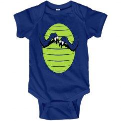Baby T-Rex Costume